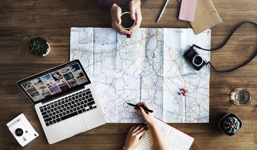 Un guide de voyage pour vous inspirer